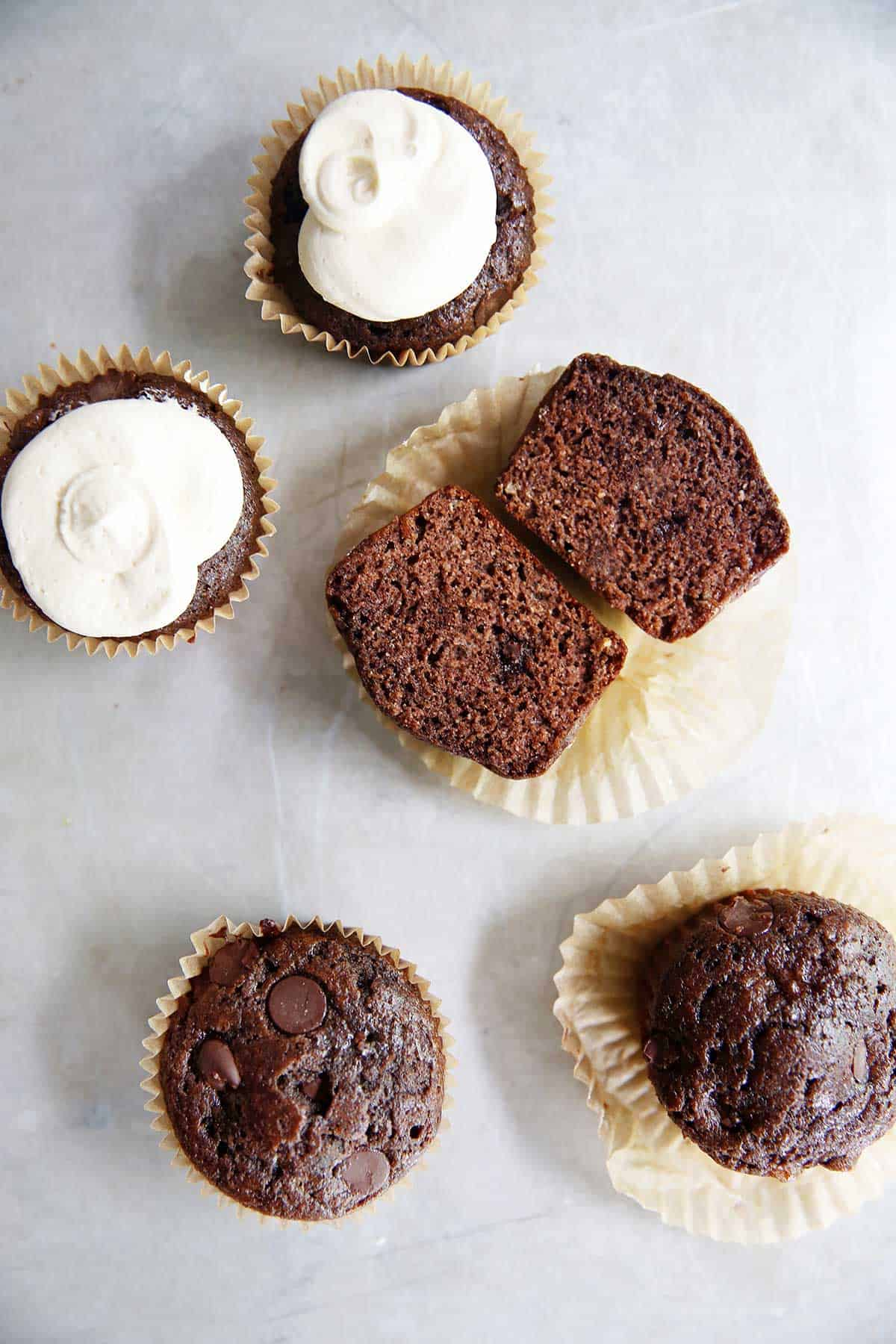 Chocolate Muffins | Lexi's Clean Kitchen