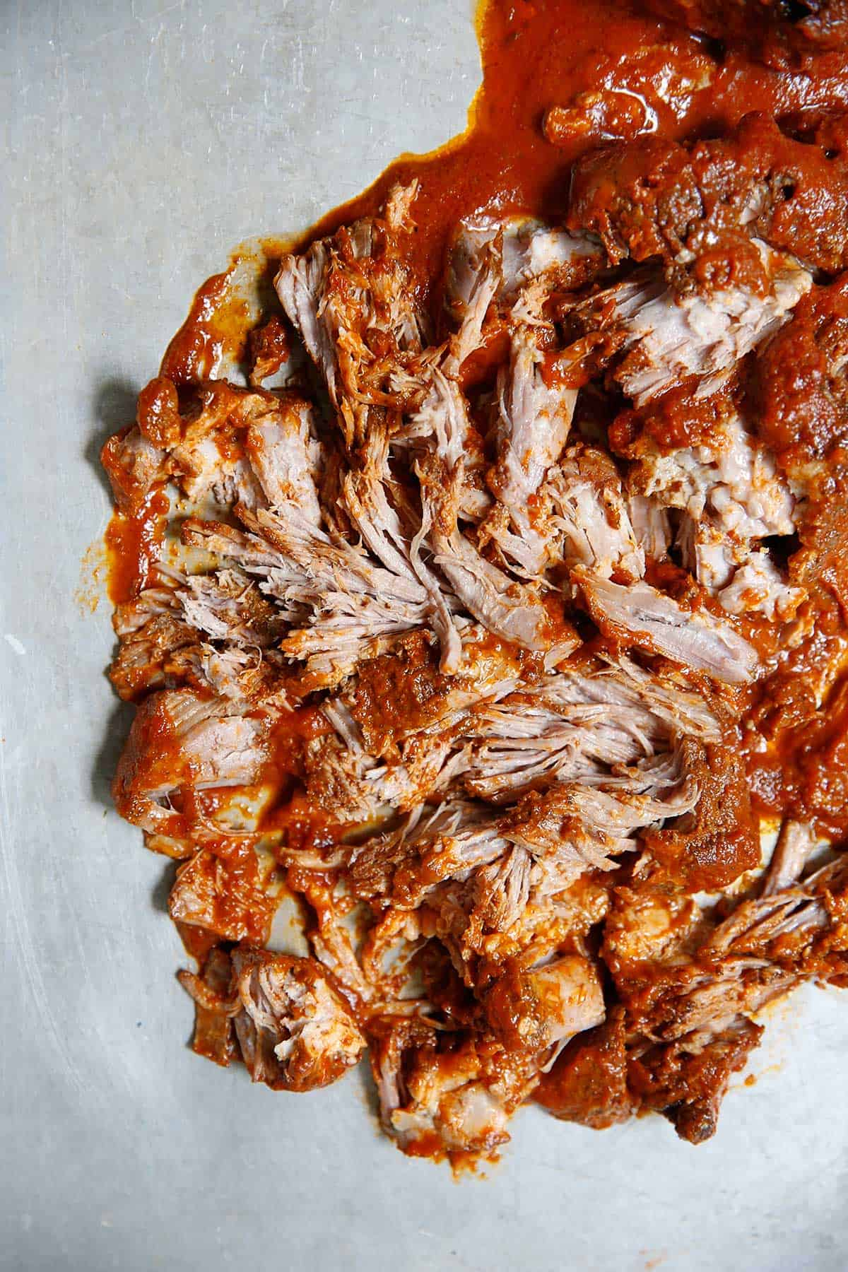 Pulled Pork | Lexi's Clean Kitchen