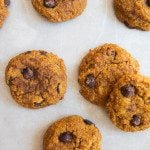 Paleo Pumpkin Cookies Recipe