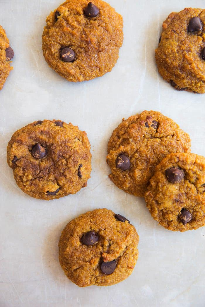 You can't go wrong with chocolate chip cookies, right?! No, you can ...