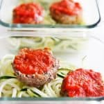 Italian Style Mini Meatloaves Lexi S Clean Kitchen