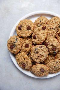 Gluten Free Oatmeal Raisin Cookies   Lexi's Clean Kitchen
