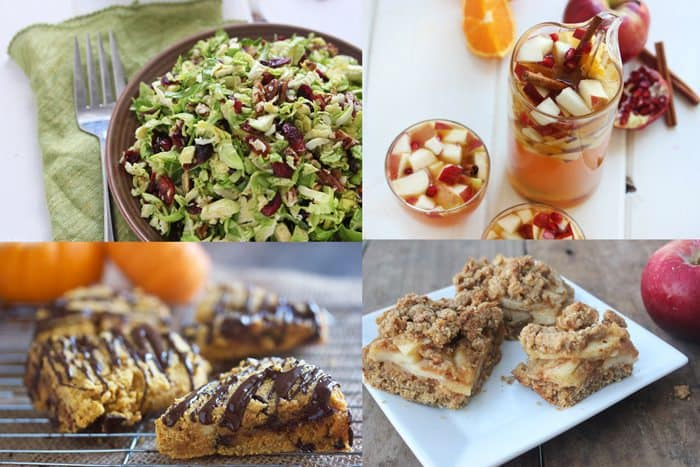 Healthy Thanksgiving Ideas