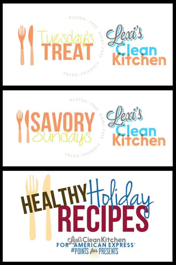 series | Lexi's Clean Kitchen
