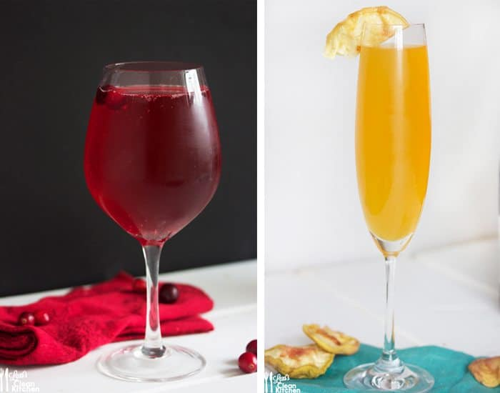 Light Cocktails: Collaborative Guest Post