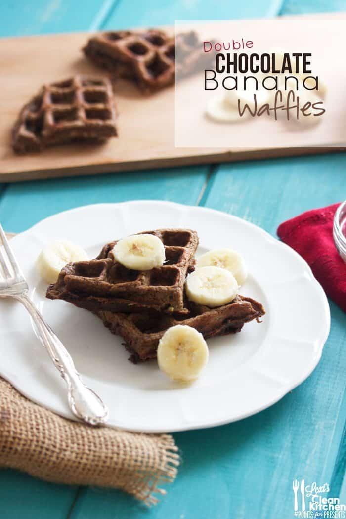 DoubleChocolateBananaWaffles8