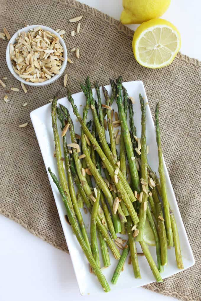 lemon-ginger-asparagus-with-toasted-almonds