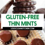 Gluten-Free Thin Mints