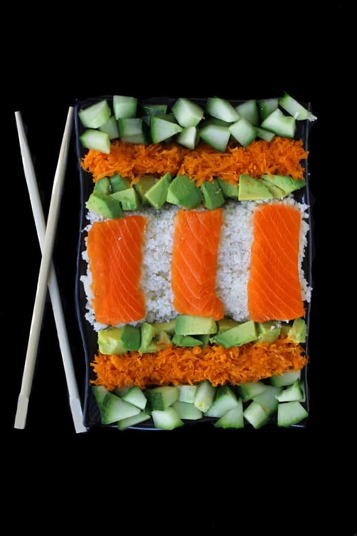 sushi-salad-with-carrot-ginger-dressing