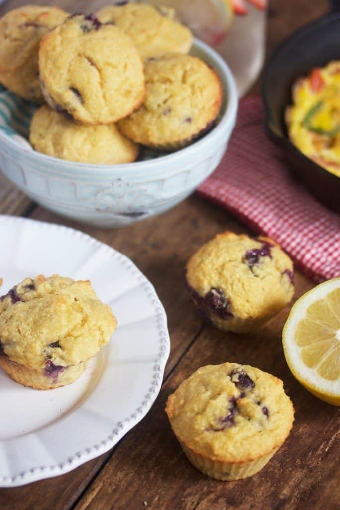 �Muffin
