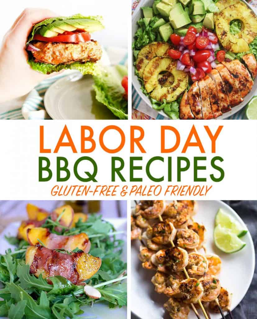 Paleo Labor Day Bbq Recipes