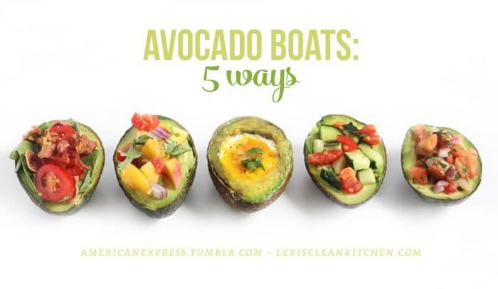 Avocado Boats