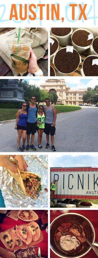 Austin Day 2