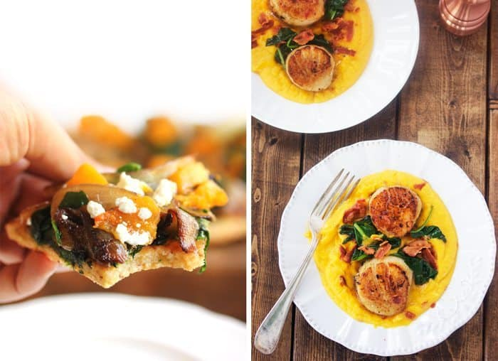 Butternut Squash TWO WAYS