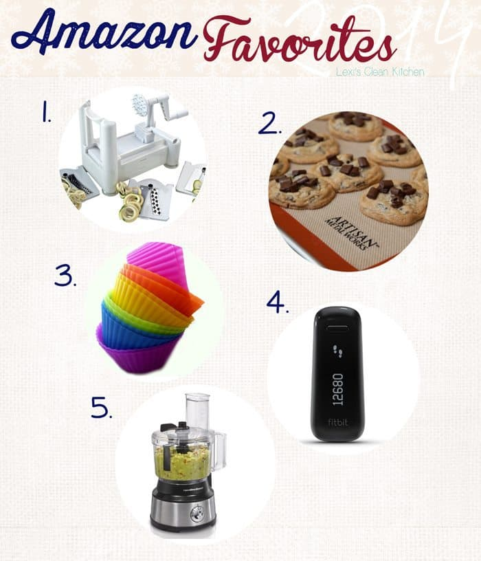 Holiday-Gift Guide Amazon Steals