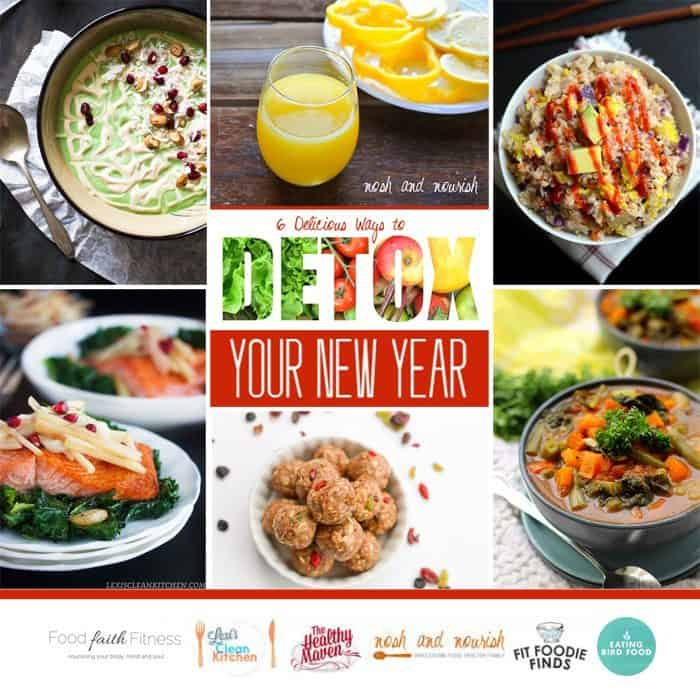 Detox Your New Year