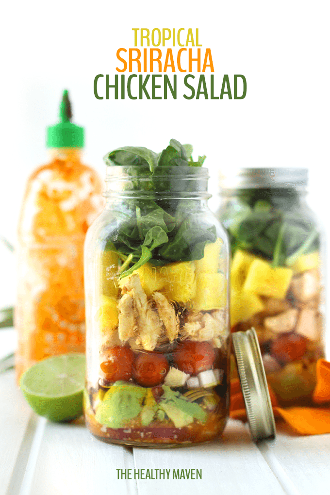 Tropical-Sriracha-Chicken-Salad