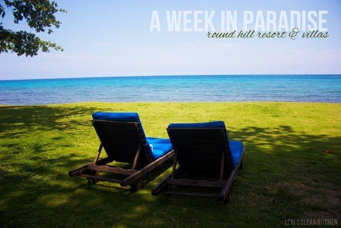 Jamaica: Round Hill Resort & Villas