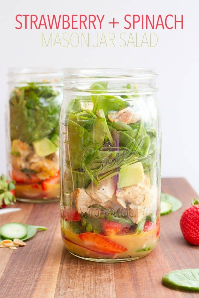 mason jar meals easy to cook delicious recipes in jar for people on go