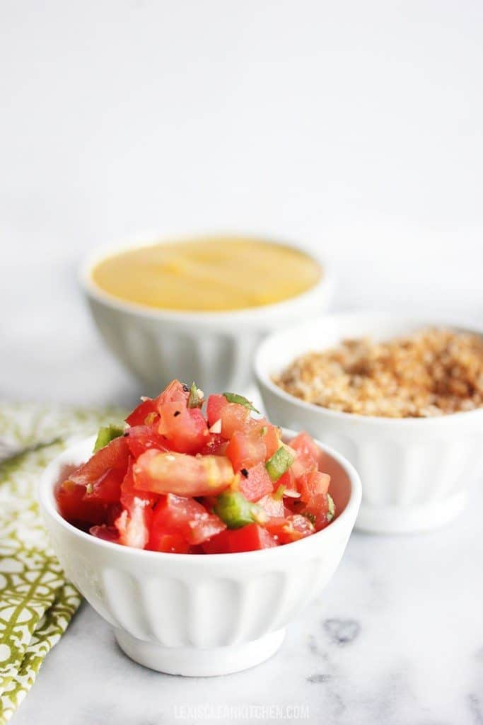 Easy Curry Shrimp Lexi S Clean Kitchen