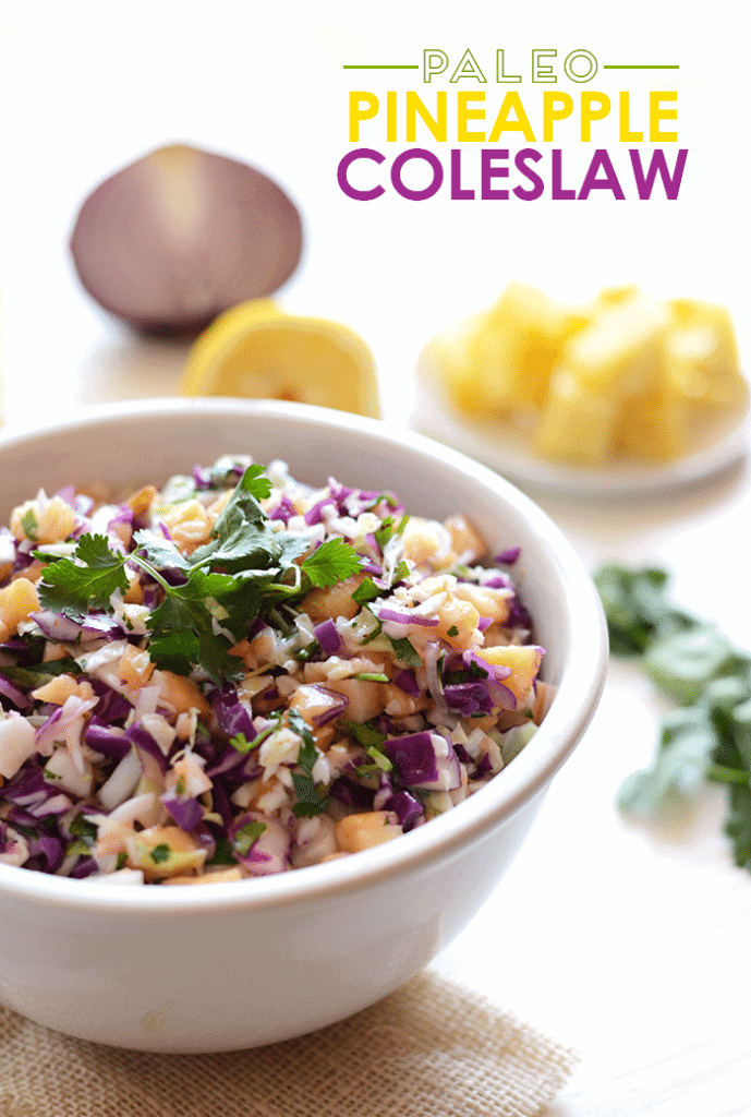 pineapple-coleslaw