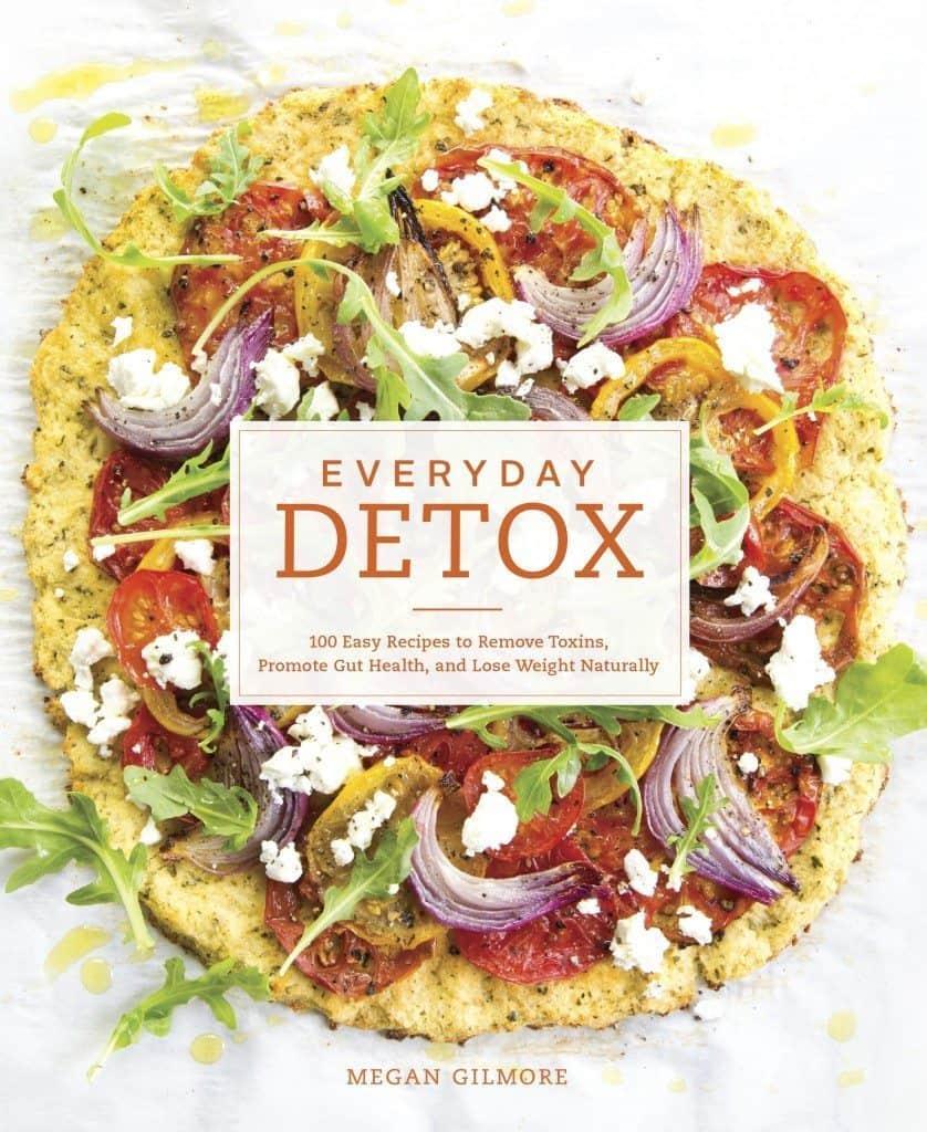 Everyday Detox CVR