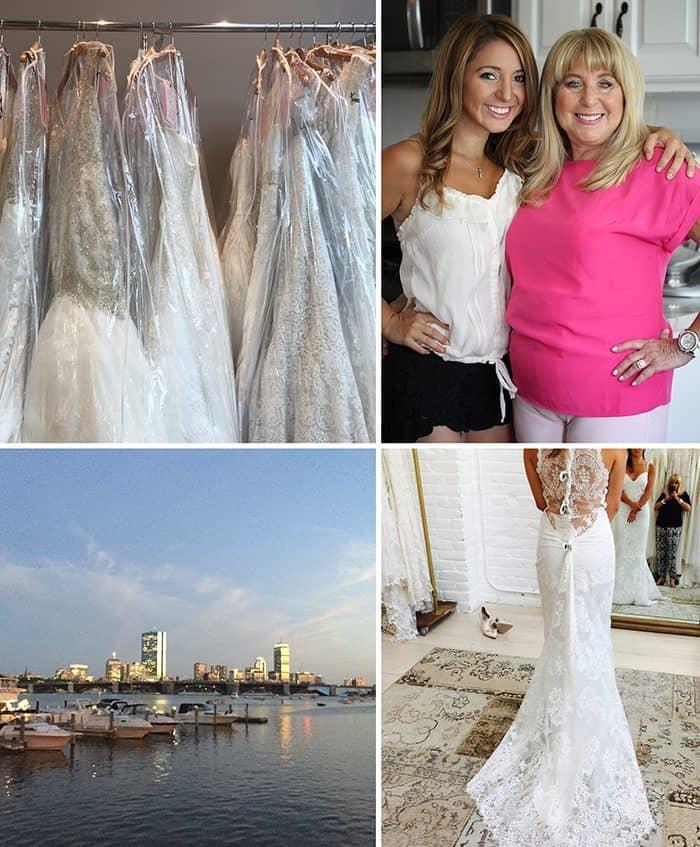 weddingdressweekend