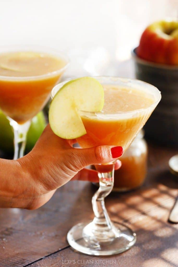 Perfect CaramelAppleMartini6
