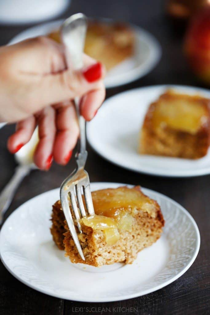 CaramelAppleUpsideDownCake1