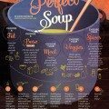 How To Build The Perfect Soup | Infographic