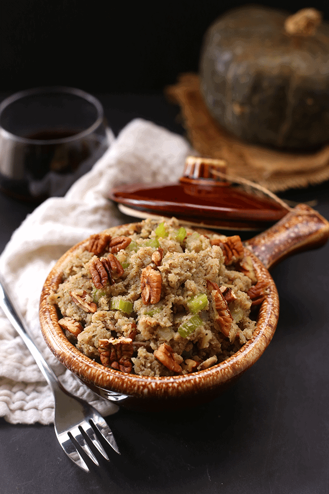 Cauliflower-Rice-Stuffing-4