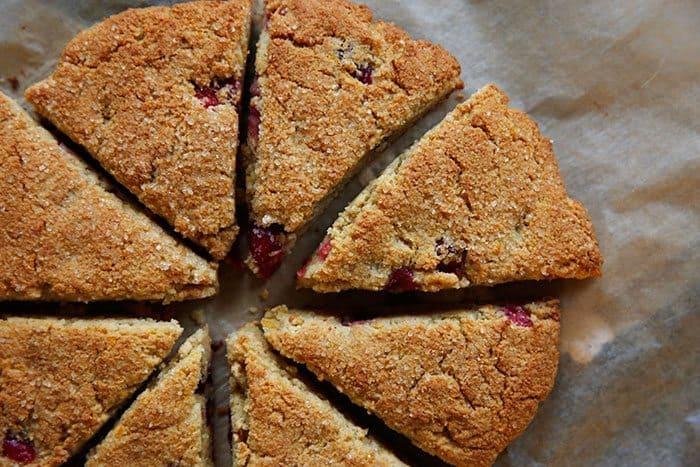Cranberryorangescones2