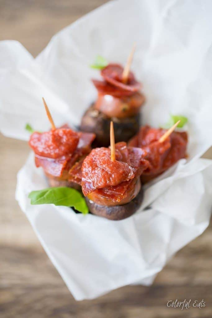 Paleo+Pepperoni+Pizza+Lollipops+by+Colorful+Eats
