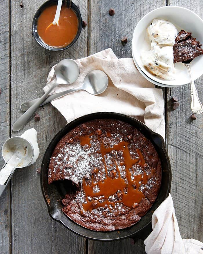 LCK-Cookbook-Skillet-Brownie