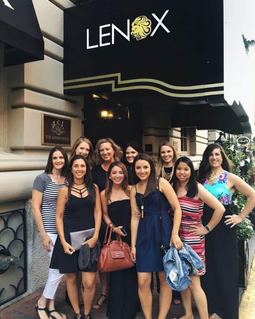 Bloggers Do Boston