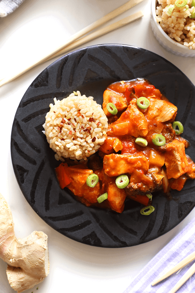 Slow-Cooker-Sweet-and-Sour-Chicken-3