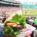 Gluten-Free at Fenway Park
