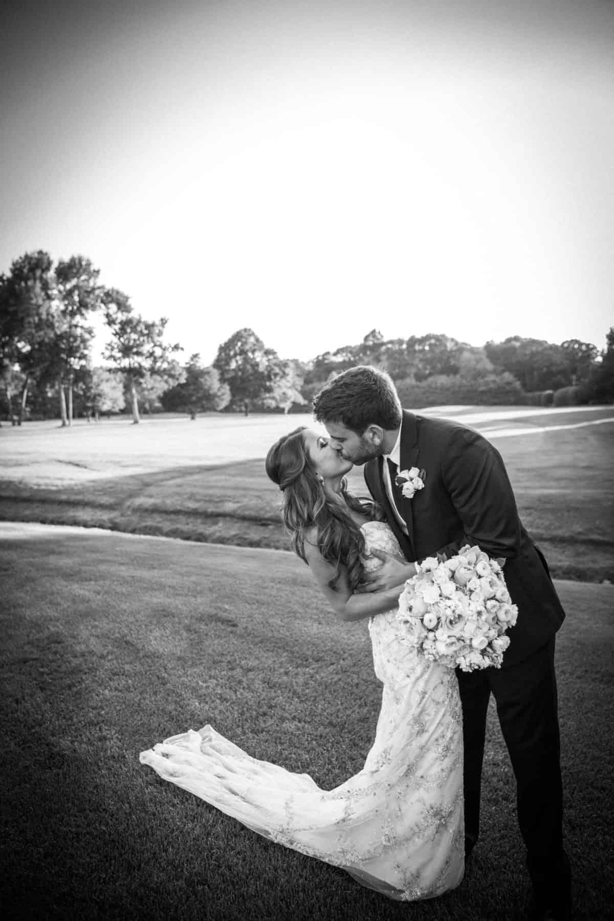 Our Wedding Recap: Part 1