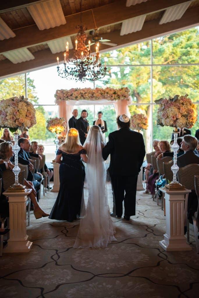 Our Wedding Recap: Part 2