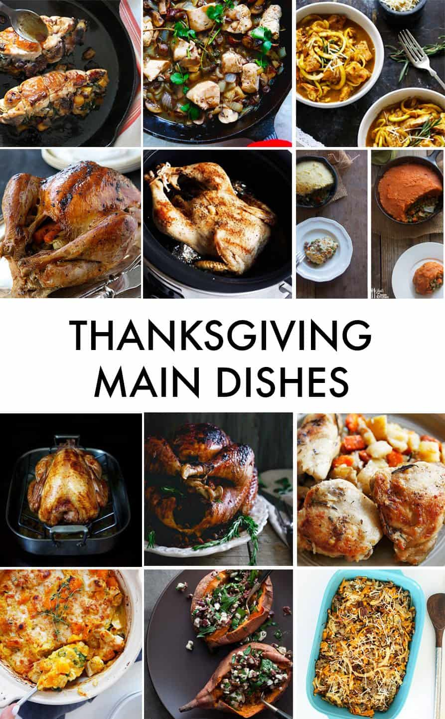 gluten free thanksgiving recipes lexi 39 s clean kitchen