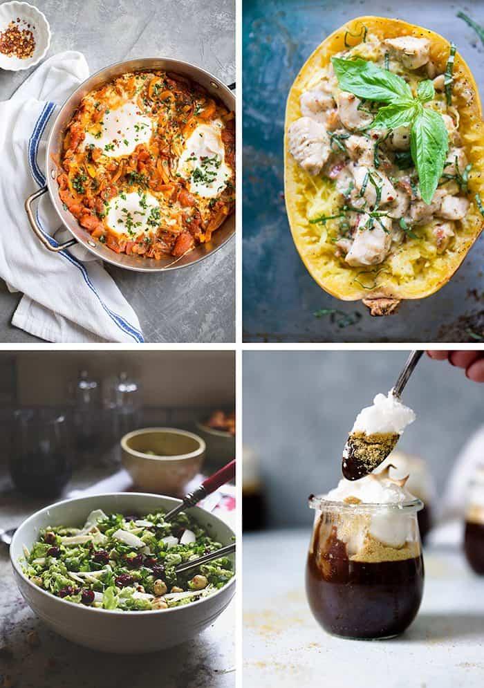 Lexi's Clean Kitchen Cookbook: Blogger Reviews