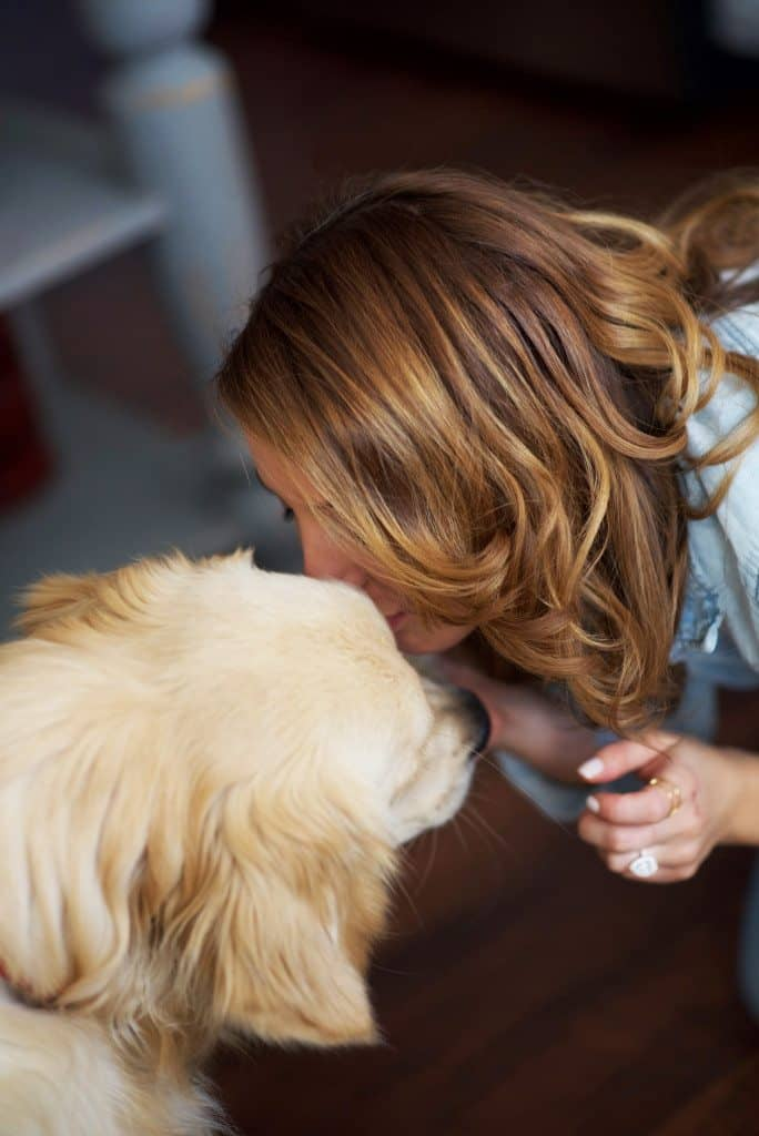 10 Reasons That Having A Dog Has Impacted My Life