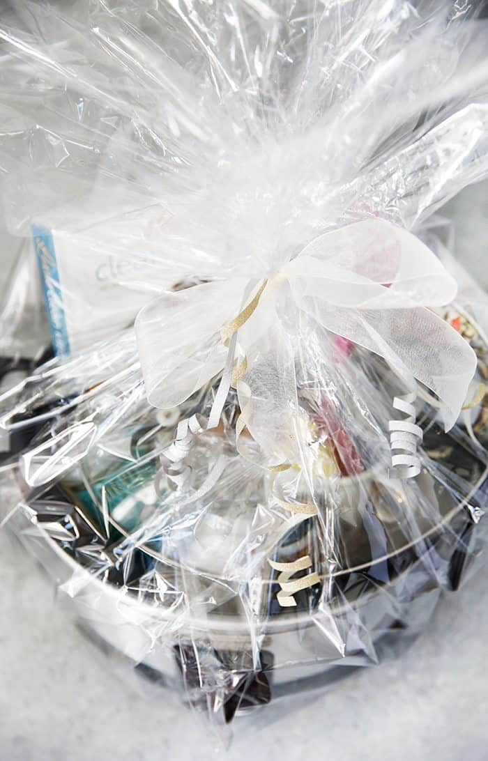 The Ultimate Foodie Holiday Gift Basket