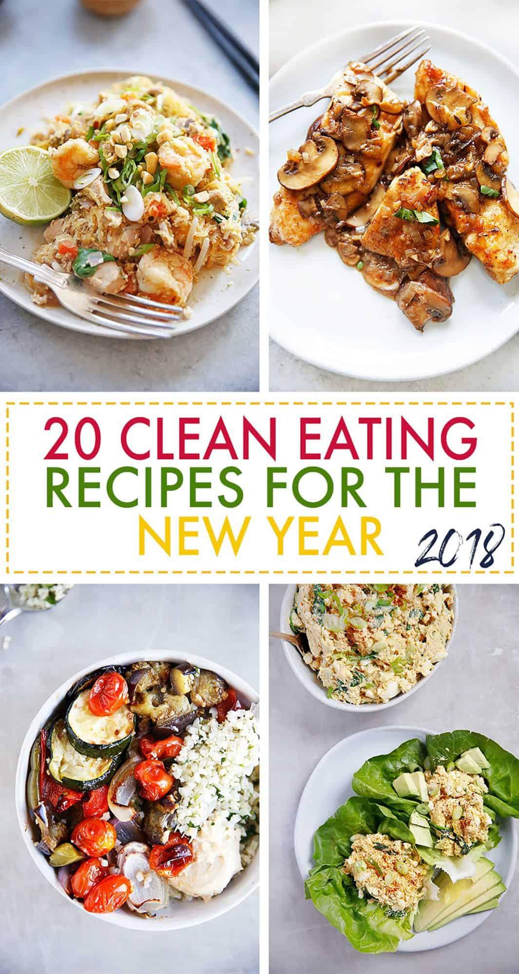Lexi S Clean Kitchen Recipes