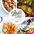 Meal Plan Week 25 | Lexi's Clean Kitchen