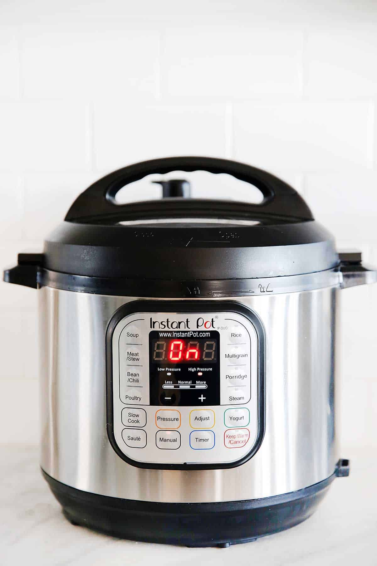 6 Quart Instant Pot For Gluten Free