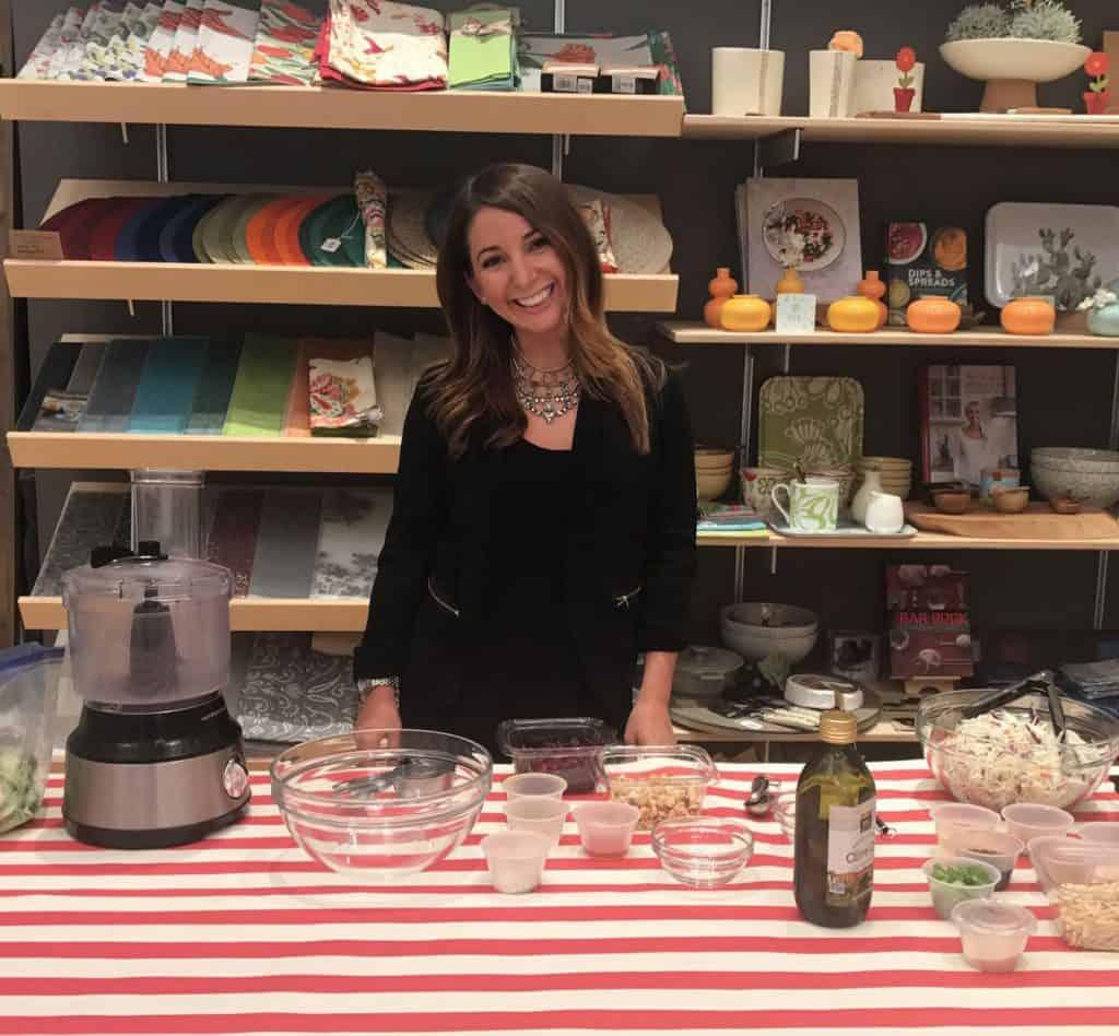 Beyond the Kitchen - Lexi's Clean Kitchen