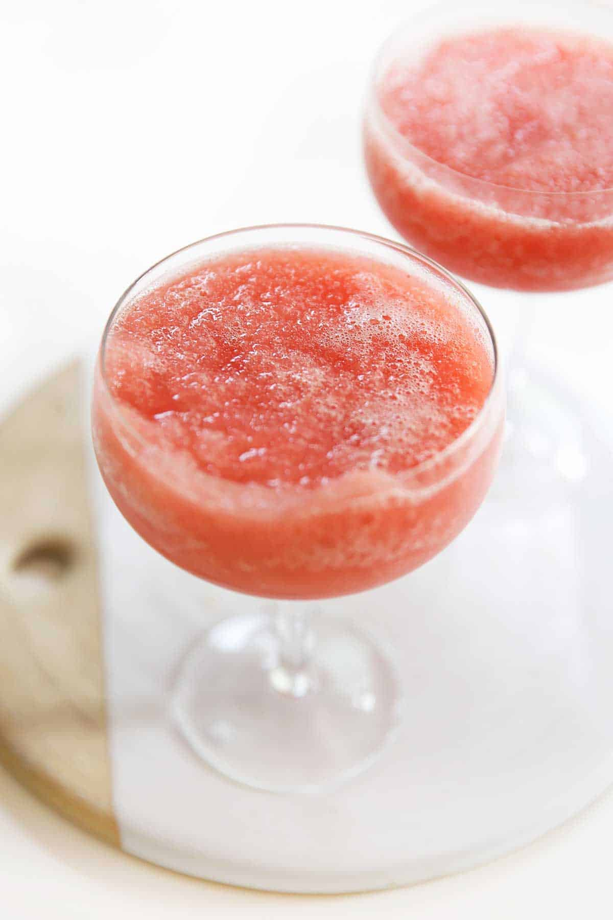 Frose Slushies | Lexi's Clean Kitchen