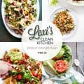 Meal Plan Week 33 | Lexi's Clean Kitchen