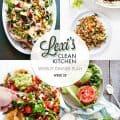 Meal Plan Week 33 | Lexi's Clean Kitchen